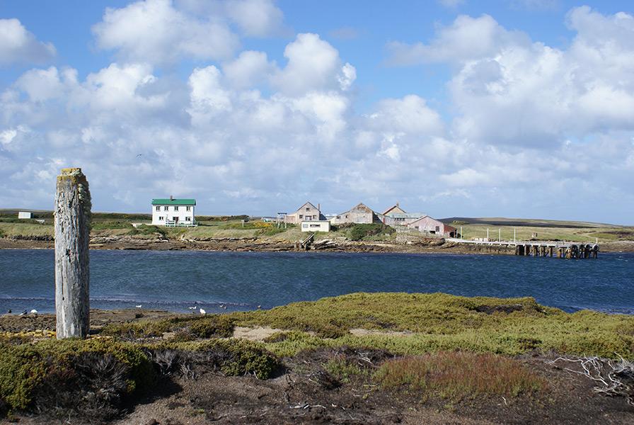 Settlement View