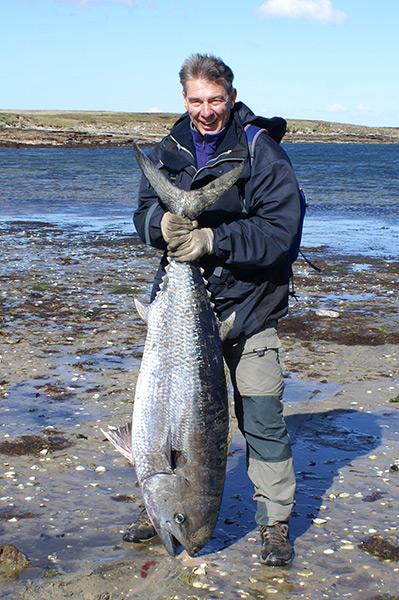 Tuna 74kg